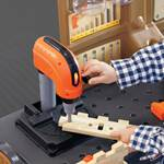 Step2 Pro Play Workshop & Utility Bench toy drill