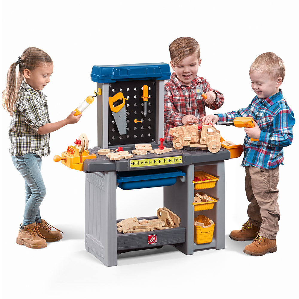 Sensational Handyman Workbench Pabps2019 Chair Design Images Pabps2019Com