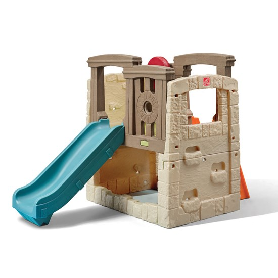 step2 Naturally Playful Woodland Climber II