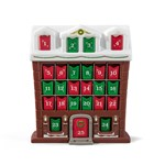 step2 My First Advent Calendar