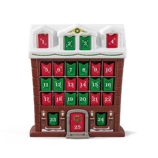 Step2 Advent Calendar