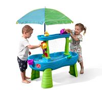 Rainy Day Water Table With Umbrella™