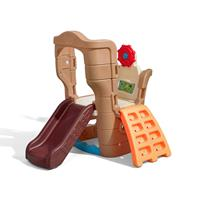 Pirate's Paradise Climber & Slide™