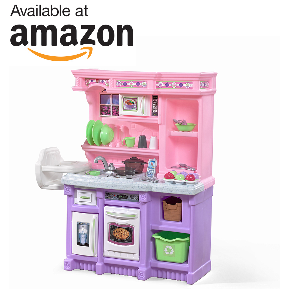Little Bakers Kitchen Set Cheap Toys Kids Toys
