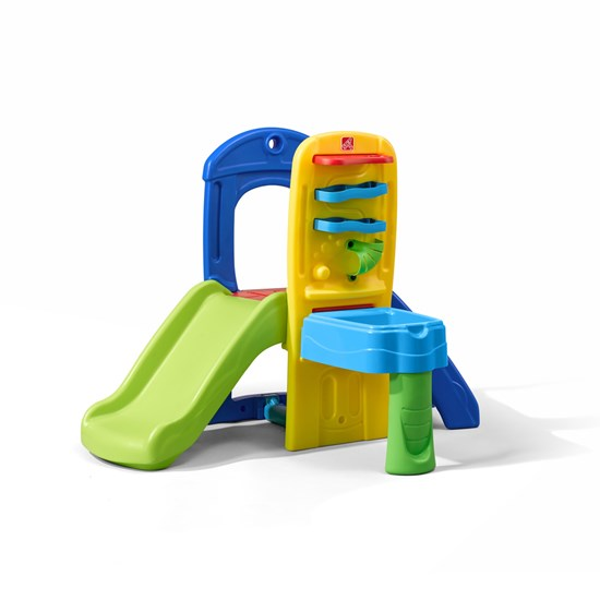step2 Play Ball Fun Climber-blue