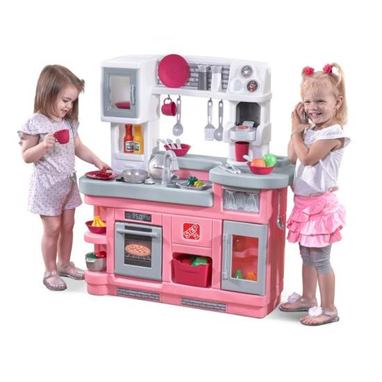 step2 Love to Entertain Kitchen™-Pink
