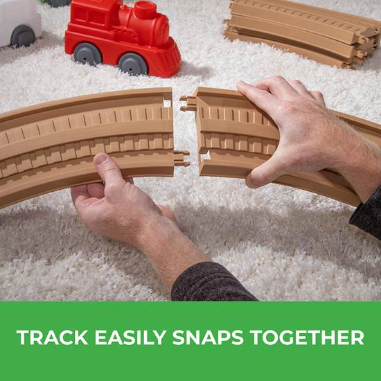 Step2 My First Holiday Train and Track Set