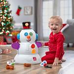 step2 Ultimate Christmas Bundle my first snowman