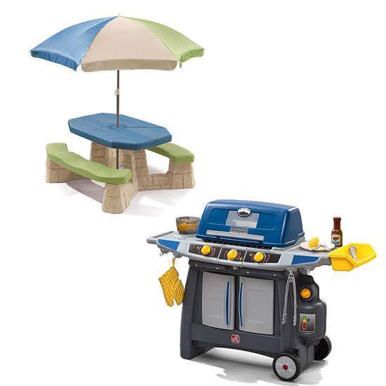 step2 Outdoor Picnic Bundle