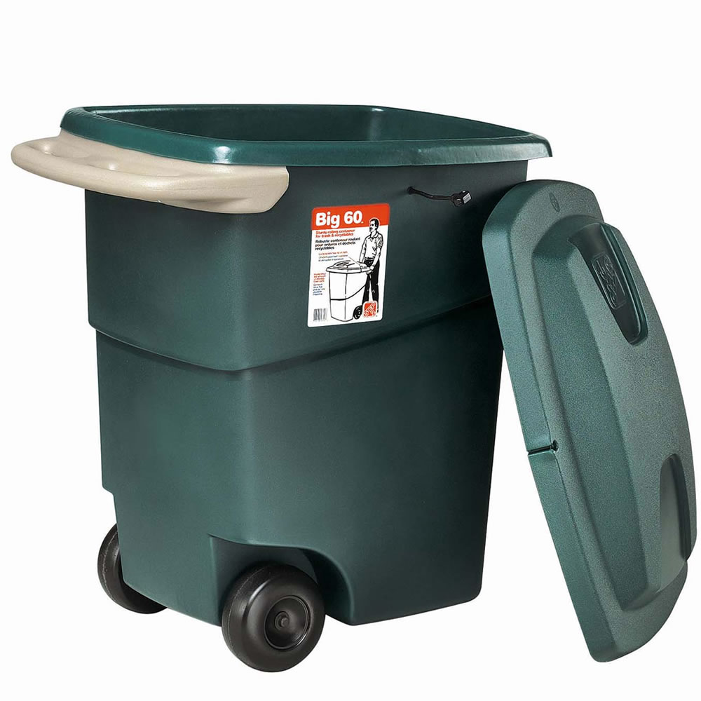 Large Trash Cans With Lids Atcsagacity Com