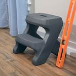 Step2 Carry Top Two-Step Stool close up