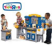 Just Like Home Pro Play Workshop & Utility Bench™