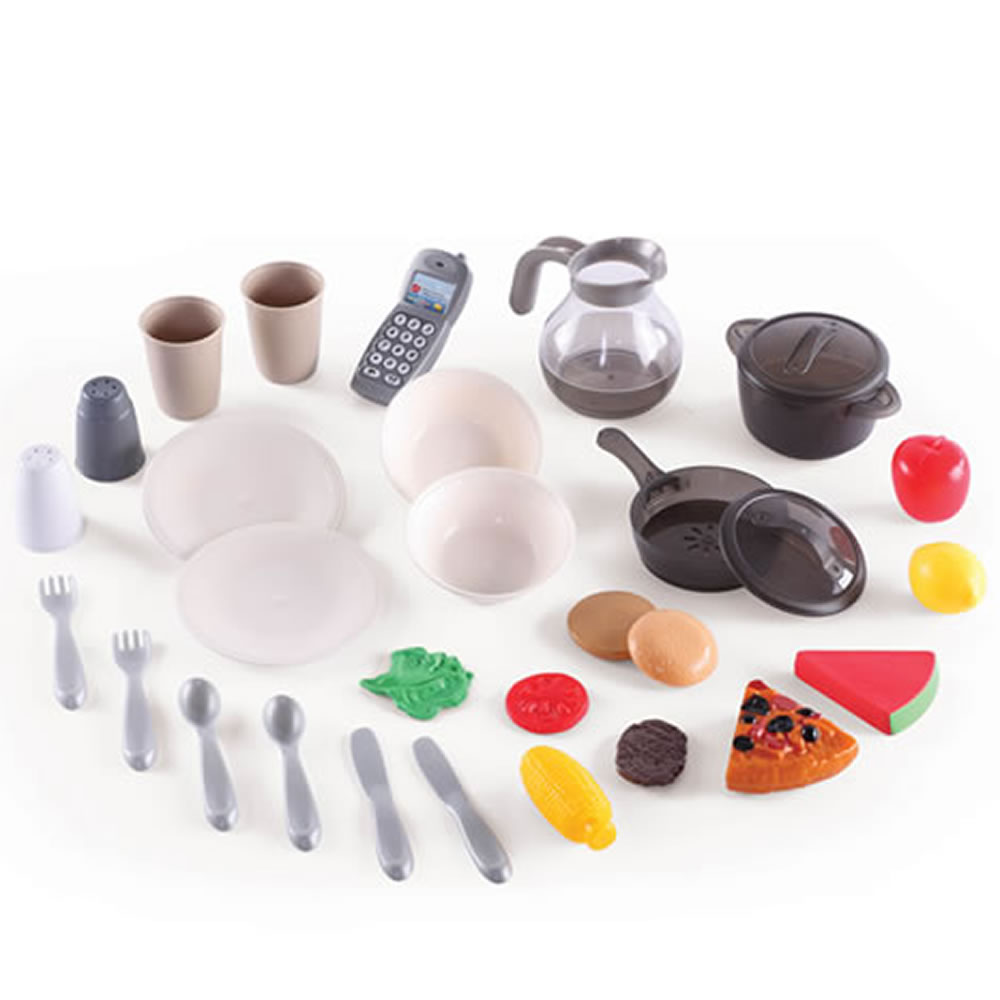 Kitchen Accessory Lifestyle Fresh Accents Kitchen Kids Play Kitchen Step2