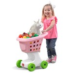 Little Helper's Shopping Cart™ - Pink II