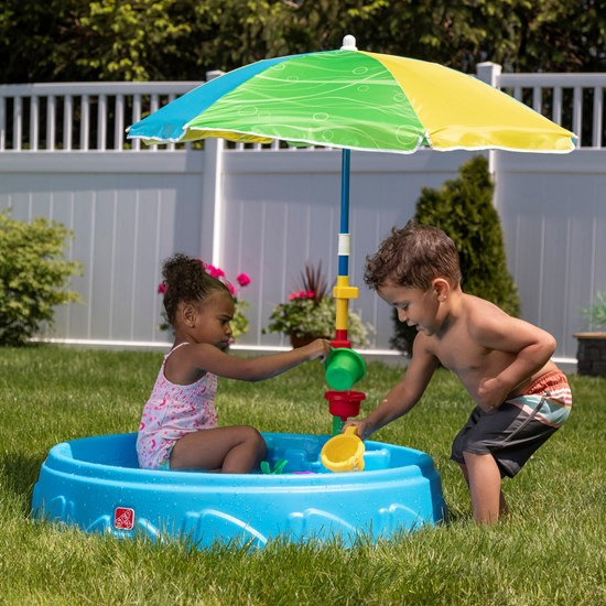 Step2 Play & Shade Pool water funnel