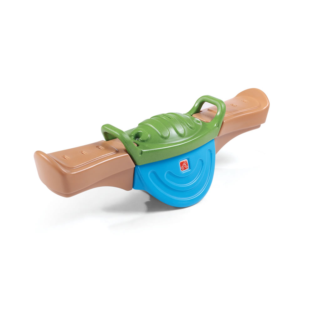 Toys For 2 And Up : Play up teeter totter kids step