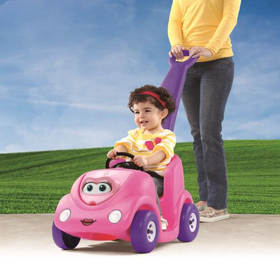 Step2 Push Around Buggy 10th Anniversary Edition Pink