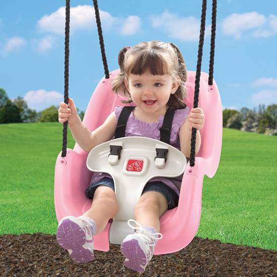 Infant To Toddler Swing Baby, Toddler Outdoor Swing Seat