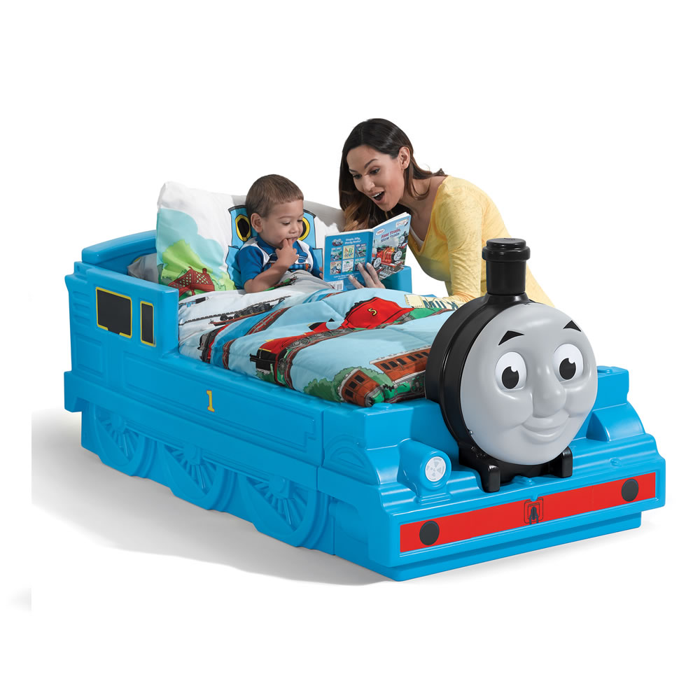 Thomas The Tank EngineTM Bedroom Combo