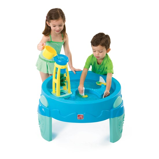 Step2 WaterWheel Play Table
