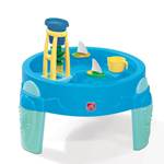Step2 WaterWheel Play Table with boats and cup