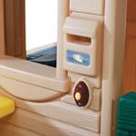 Step2 Naturally Playful Front Porch Playhouse Doorbell and Mail Slot