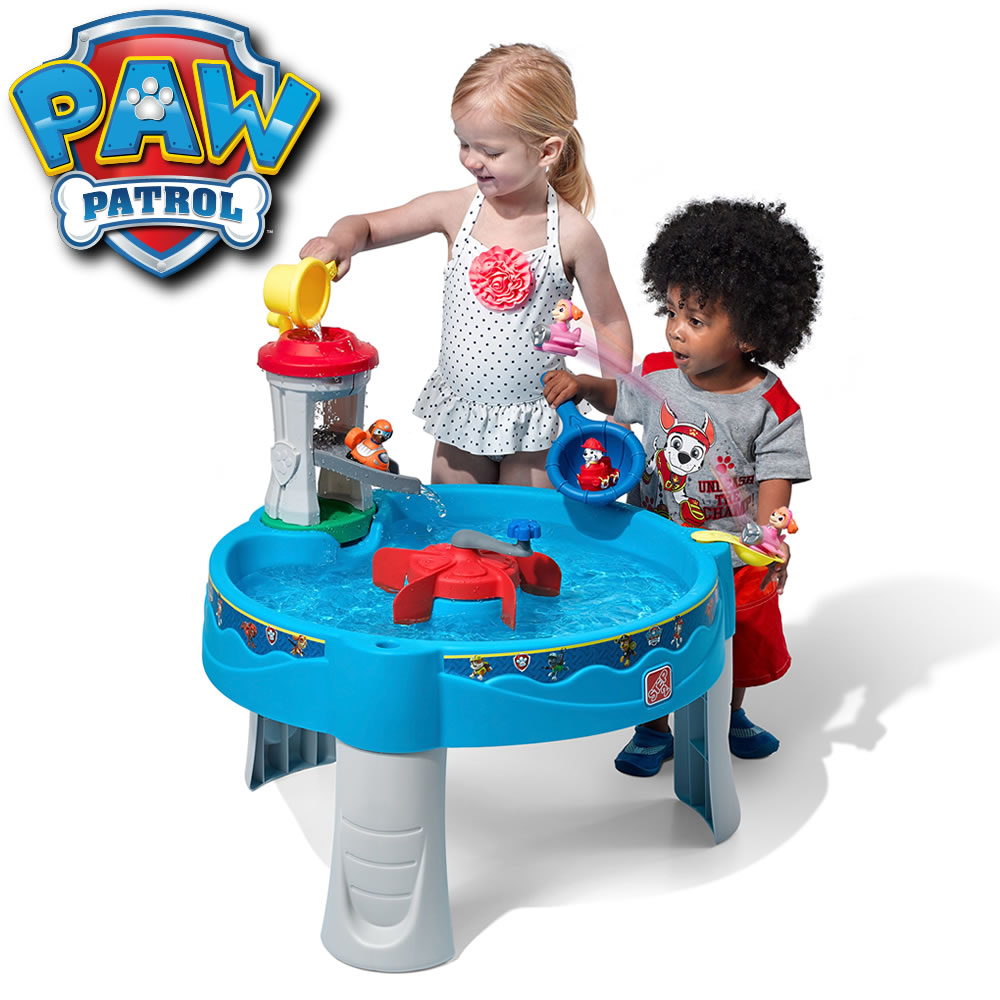 Paw Patrol™ Water Table™ - Paw Patrol™ Water Table™ Kids Sand & Water Play Step2