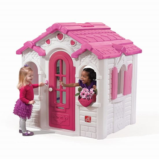 step2 sweet heart playhouse