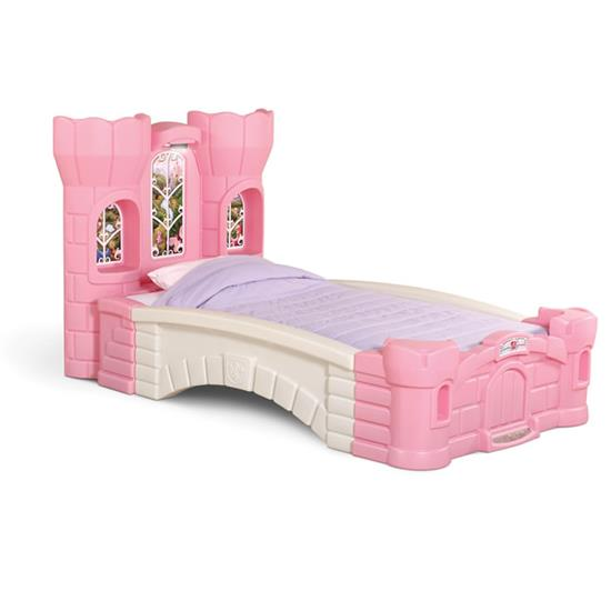 princess palace bed