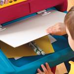 Step2 Art Easel Desk Storage Space