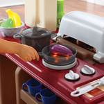 Step2 Grand Walk-In Kitchen & Grill electronic burner