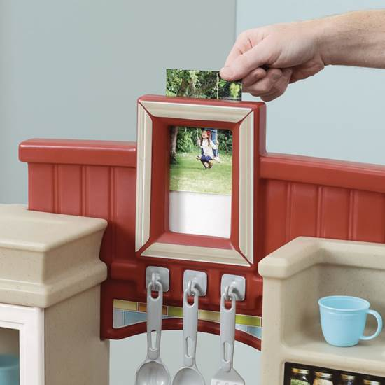 Step2 Heart of the Home Kitchen Picture Frame