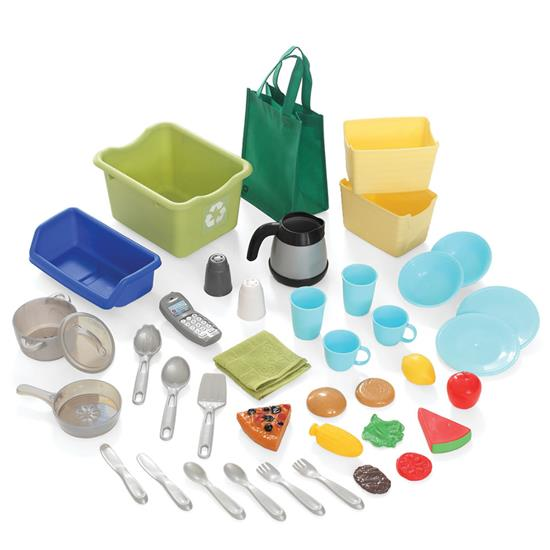 Step2 Heart of the Home Kitchen Accessory Set