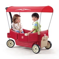 All Around Canopy Wagon™
