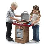 Fixin' Fun Outdoor Grill™ - 99