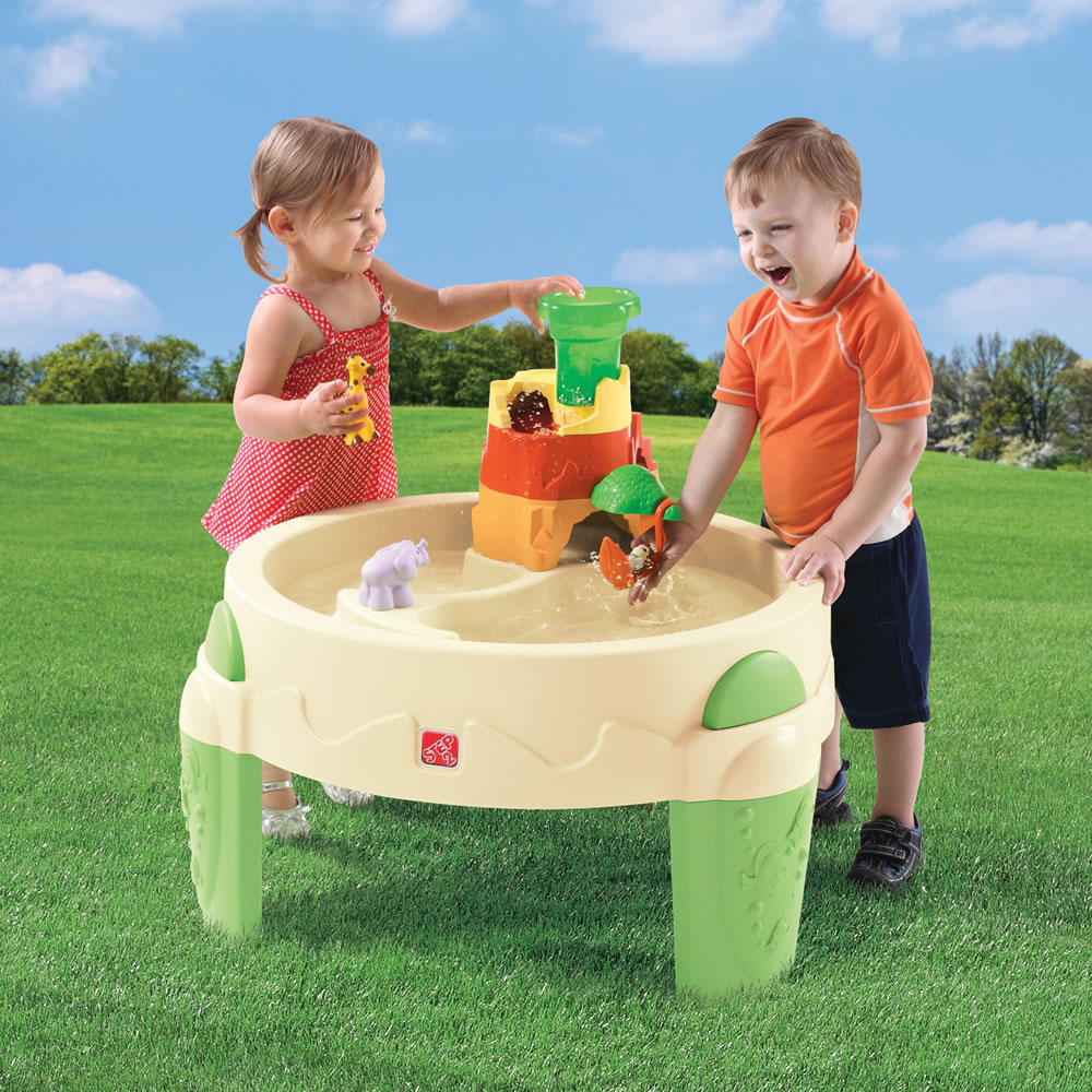 Step2 Safari Splash Water Table