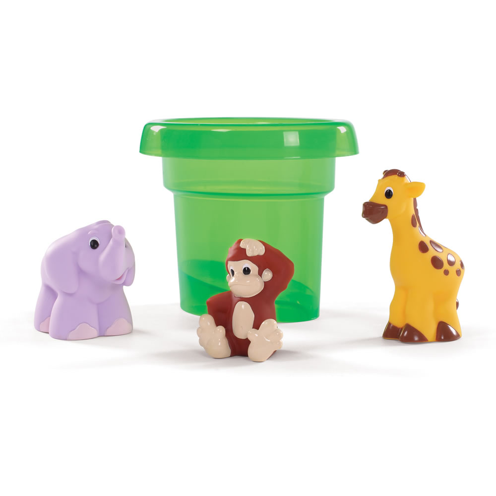 Step2 Safari Splash Water Table Accessories