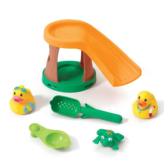 Step2 Duck Pond Water Table accessories