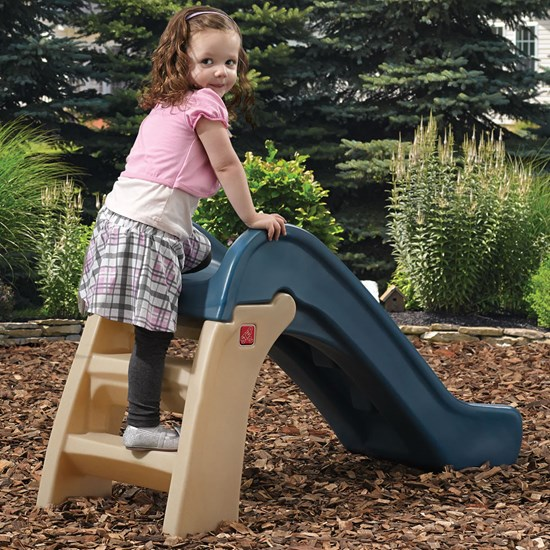 Step2 Play & Fold Jr. Slide