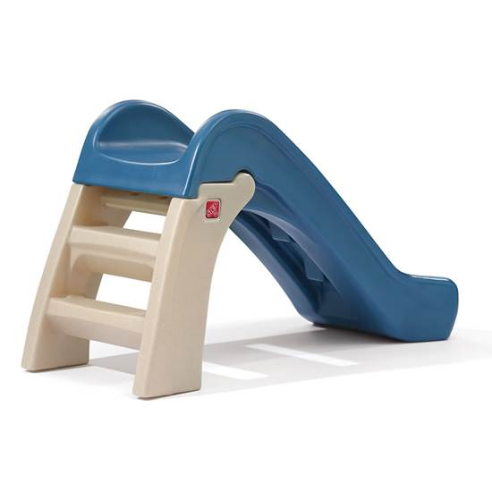 Step2 Play & Fold Jr. Slide ladder