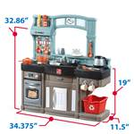 coffee maker with step2 best chefs kitchen