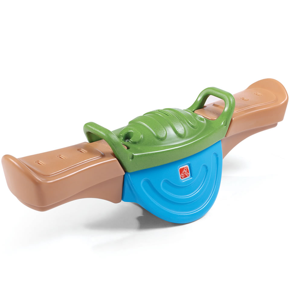 Step2 Outdoor Adventures Combo teeter totter