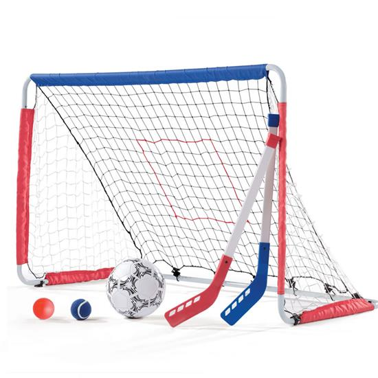 Step2 Kick and Shoot Sports Combo soccer goal