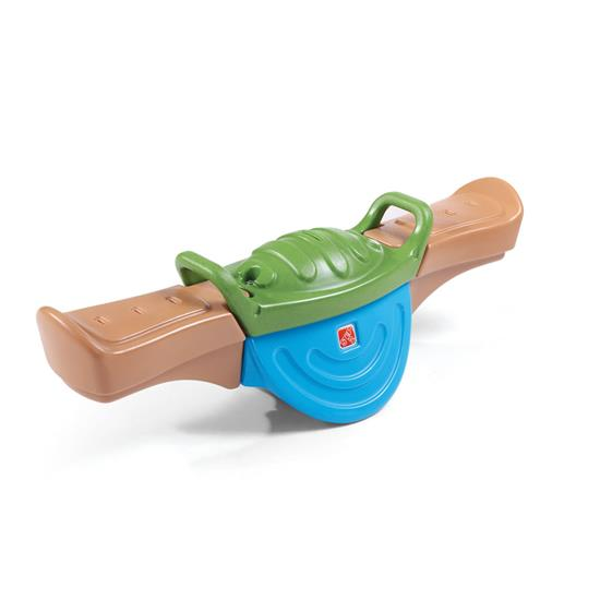 Step2 Swing and Play Backyard Combo teeter totter