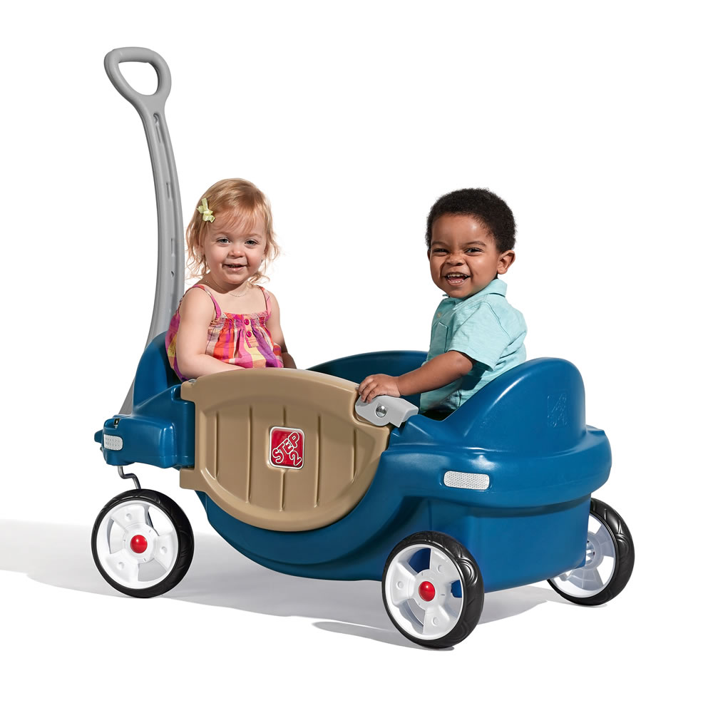 Step2 Easygoing Wagon - Blue