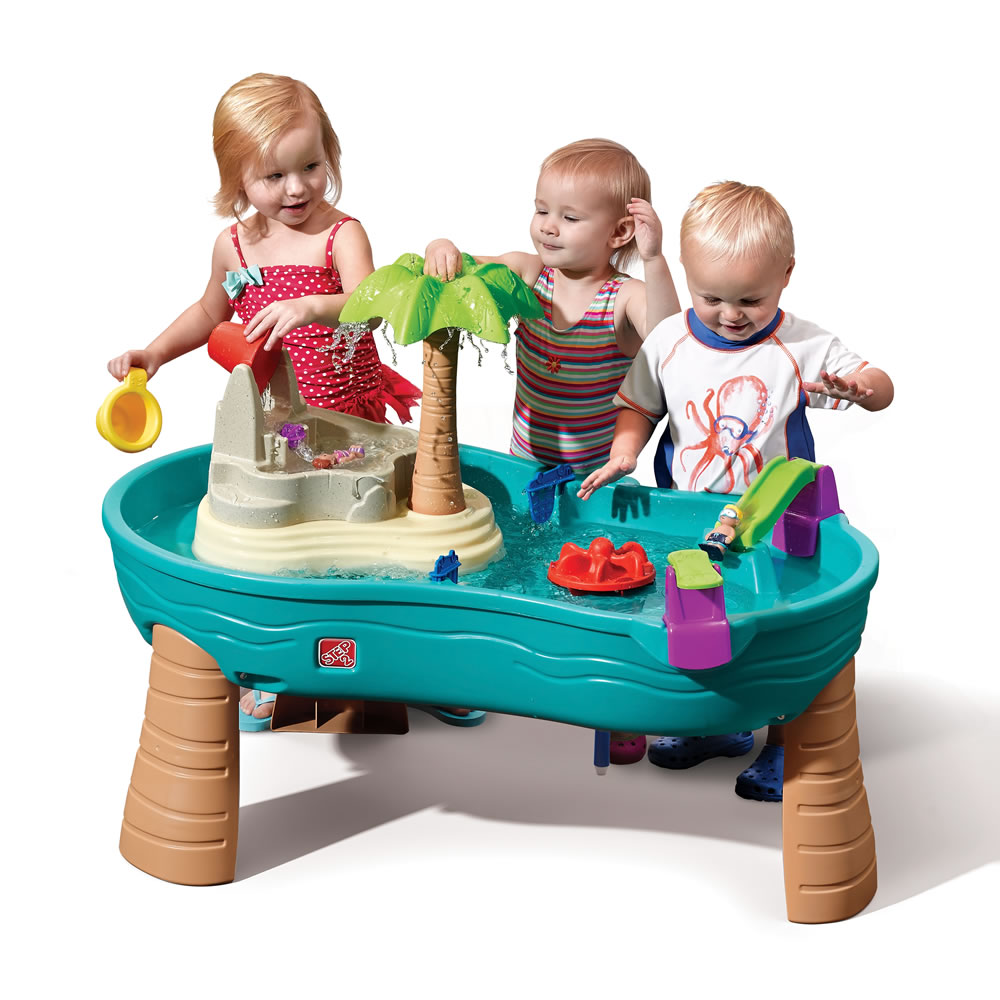 Splish Splash Seas Water Table Kids Sand amp Play