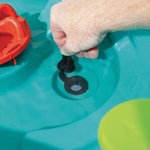 Step2 Splish Splash Seas Water Table drain plug