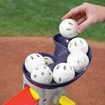 Step2 Home Run Baseball Trainer balls