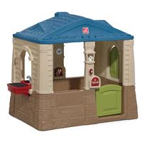 Naturally Playful Welcome Home Playhouse Amp