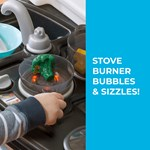Step2 LifeStyle Custom Kitchen electronic stove burner